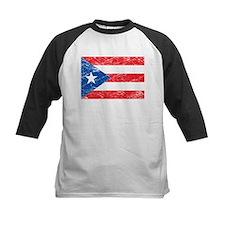 Vintage Puerto Rico Flag Tee