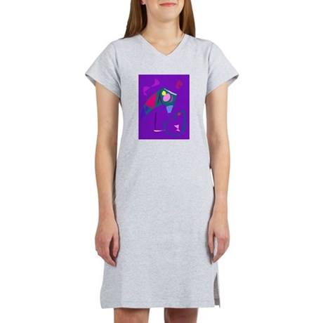 Light Years Away Theory Folklore Old House Women's