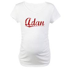 Adan, Vintage Red Shirt