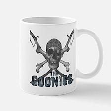 The Goonies Pirate skull theme Mug