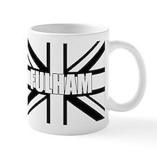 Fulham West London Mug