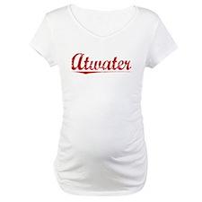 Atwater, Vintage Red Shirt