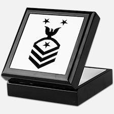Command Master Chief<BR> Tile Insignia Box 2