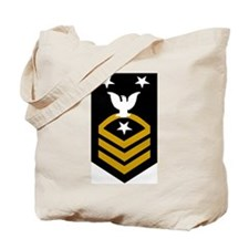 Command Master Chief<BR> Tote Bag 1