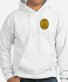 Command Master Chief<BR> Hoodie 2