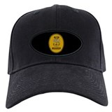 Command master chief Baseball Cap with Patch