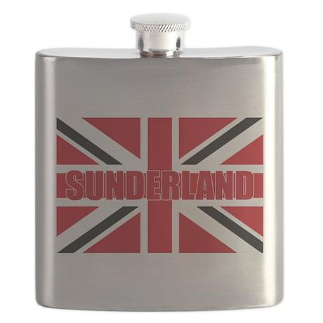 Sunderland England Flask