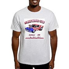 RHC Hot Rod Ash Grey T-Shirt