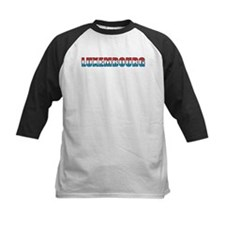 Luxembourg (French) Tee