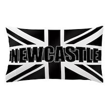 Newcastle England Pillow Case