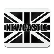Newcastle England Mousepad