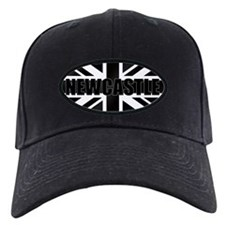 Newcastle England Baseball Hat
