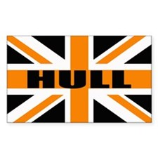 Hull England Decal
