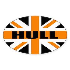 Hull England Decal