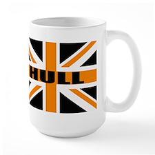 Hull England Mug