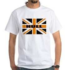 Hull England Shirt