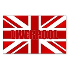 Liverpool Scouser Decal