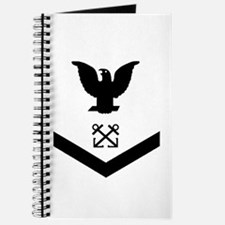 Navy BM3<BR> Log Book 2