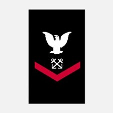 Navy BM3<BR> Decal