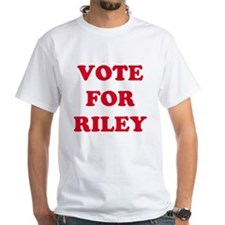 VOTE FOR RILEY Shirt