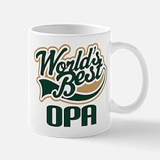 Opa (Worlds Best) Mug