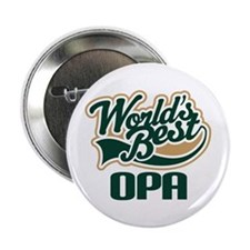 "Opa (Worlds Best) 2.25"" Button"