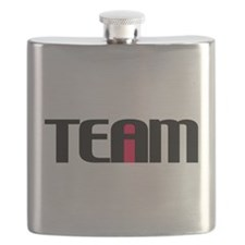 I in TEAM Flask