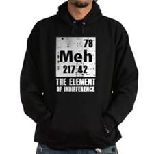 Indifference Hoodie