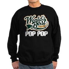 Pop Pop (Worlds Best) Sweatshirt