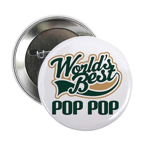 """Pop Pop (Worlds Best) 2.25"""" Button"""