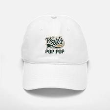 Pop Pop (Worlds Best) Hat