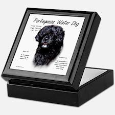 PWD Keepsake Box