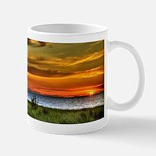 Chicago on the Horizon Mug
