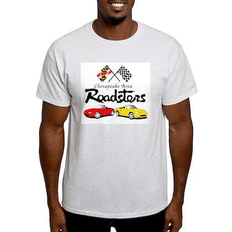 Roadster Logo Full T-Shirt T-Shirt