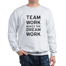 Team Dream Sweatshirt