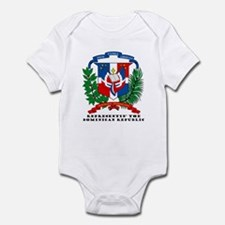 DR Infant Creeper