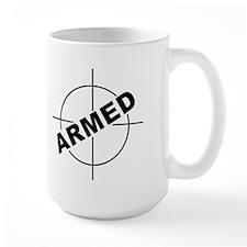 Armed Mugw/2nd Ammendment