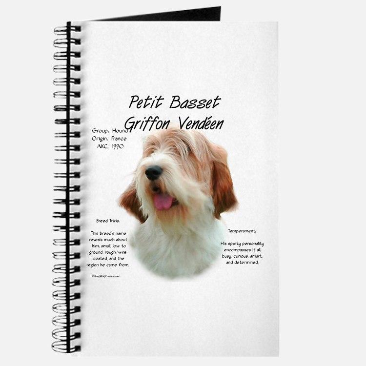 PBGV Journal