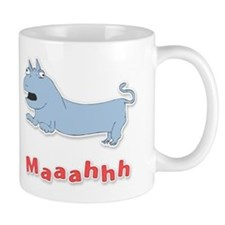 Animal Small Mug