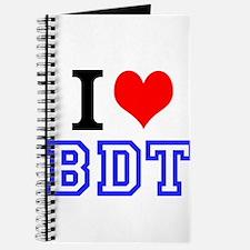 i<3BDT Journal