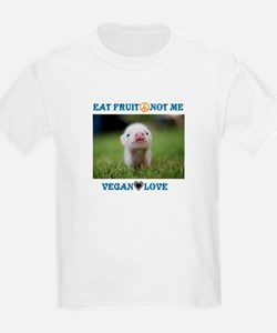 Vegan Love T-Shirt
