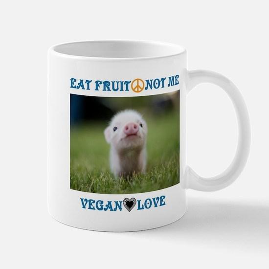 Vegan Love Mug