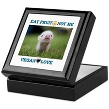 Vegan Love Keepsake Box
