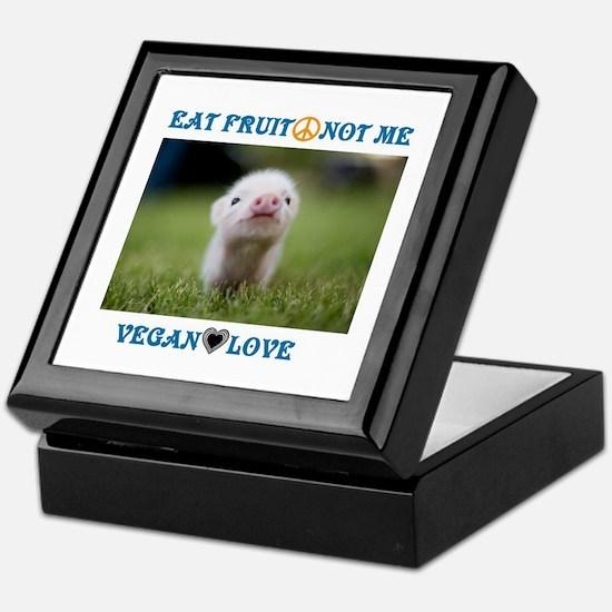 Vegan Love Keepsake Box