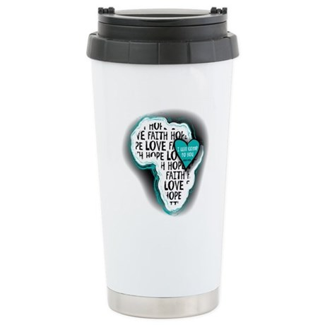 I will come to you Stainless Steel Travel Mug