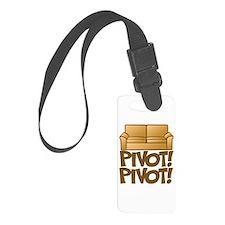 Pivot! Pivot! [Friends] Luggage Tag