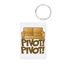 Pivot! Pivot! [Friends] Keychains