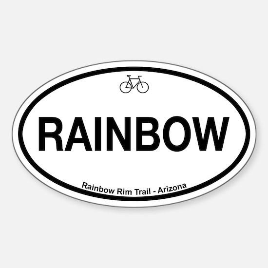 Rainbow Rim Trail