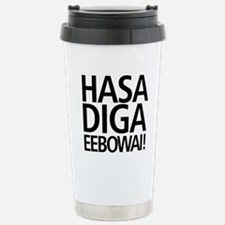 48 HR SALE! Hasa Diga E Travel Mug