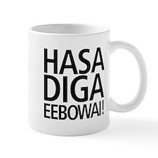 Hasa Diga Eebowai Mug
